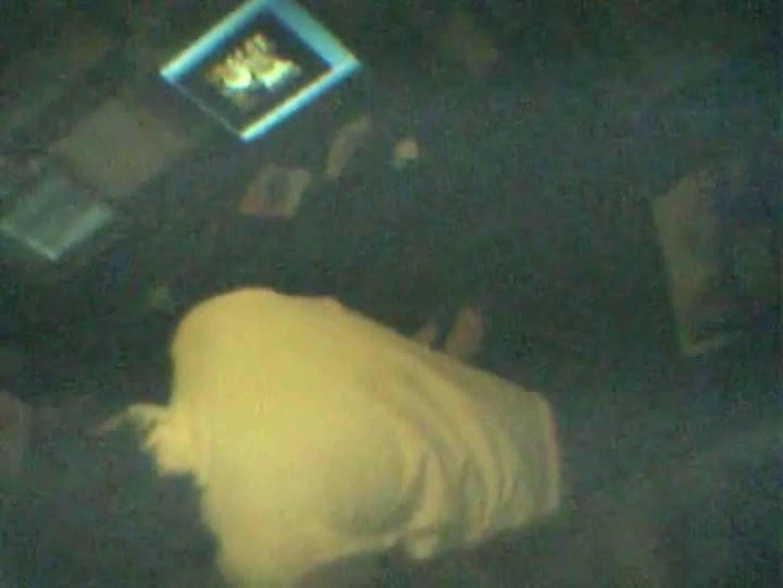 インターネットカフェの中で起こっている出来事 vol.002 すけべなカップル  101画像 88