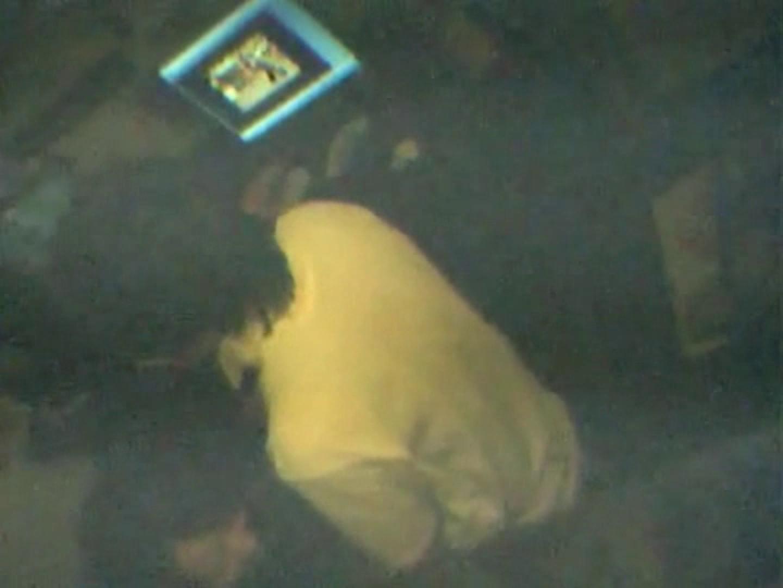 インターネットカフェの中で起こっている出来事 vol.002 すけべなカップル | すけべなOL  101画像 93