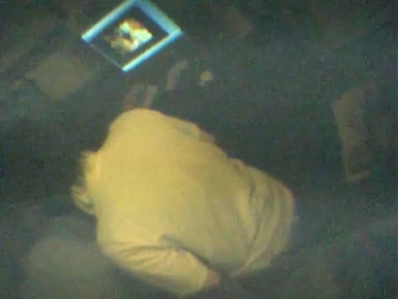 インターネットカフェの中で起こっている出来事 vol.002 すけべなカップル  101画像 96