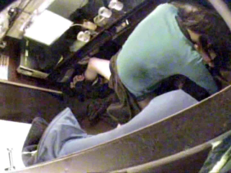 インターネットカフェの中で起こっている出来事 vol.013 すけべなカップル  90画像 8