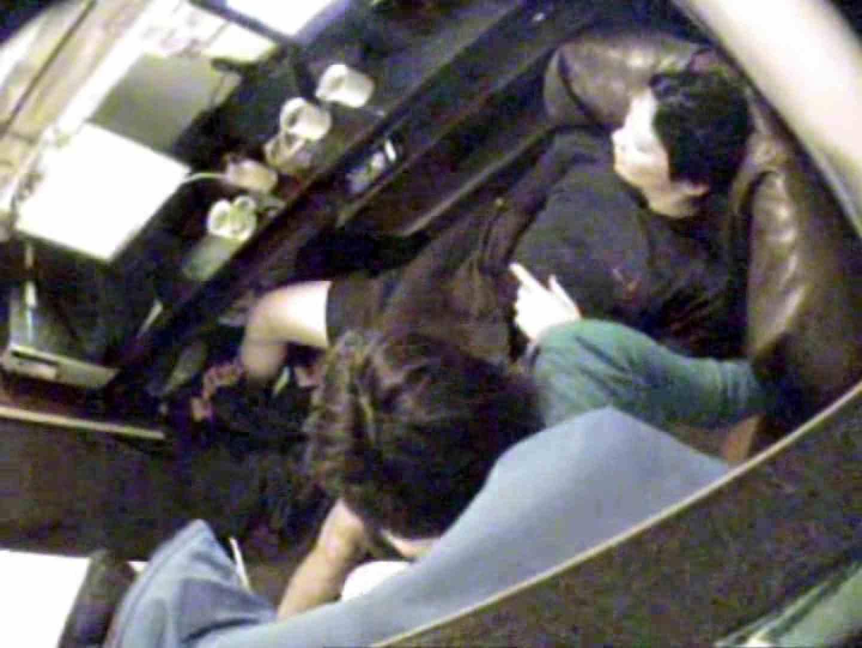 インターネットカフェの中で起こっている出来事 vol.013 すけべなカップル  90画像 10