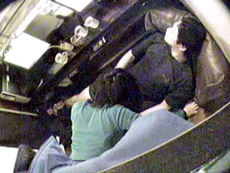 インターネットカフェの中で起こっている出来事 vol.013 すけべなカップル  90画像 18