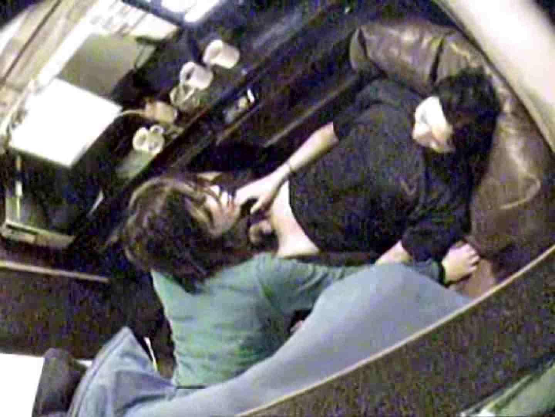 インターネットカフェの中で起こっている出来事 vol.013 すけべなカップル  90画像 20
