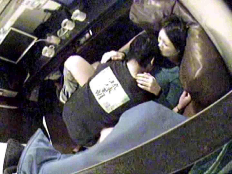 インターネットカフェの中で起こっている出来事 vol.013 すけべなカップル | すけべなOL  90画像 57