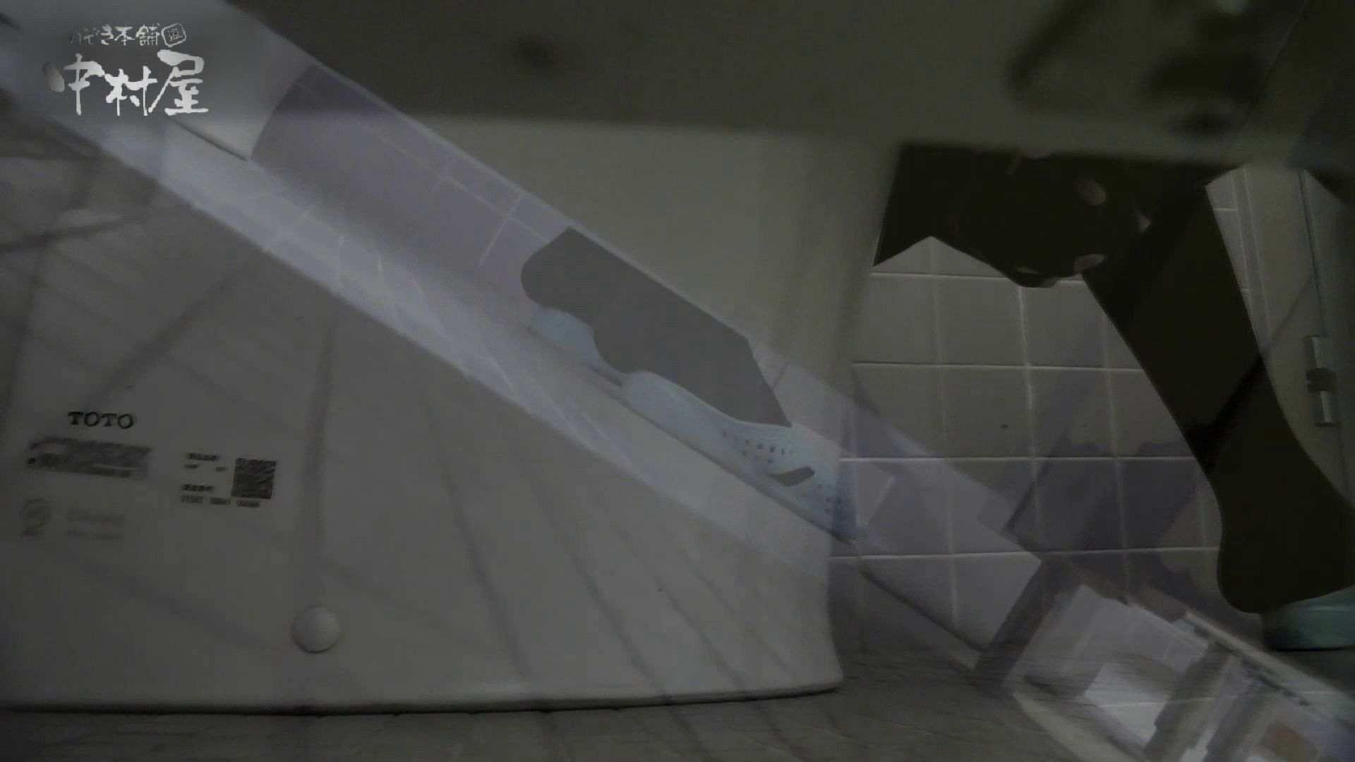 ▲期間限定D▲第三体育館潜入撮File035 アングル調整、場所変更!違った味の物が誕生 前編 潜入女子トイレ われめAV動画紹介 97画像 26