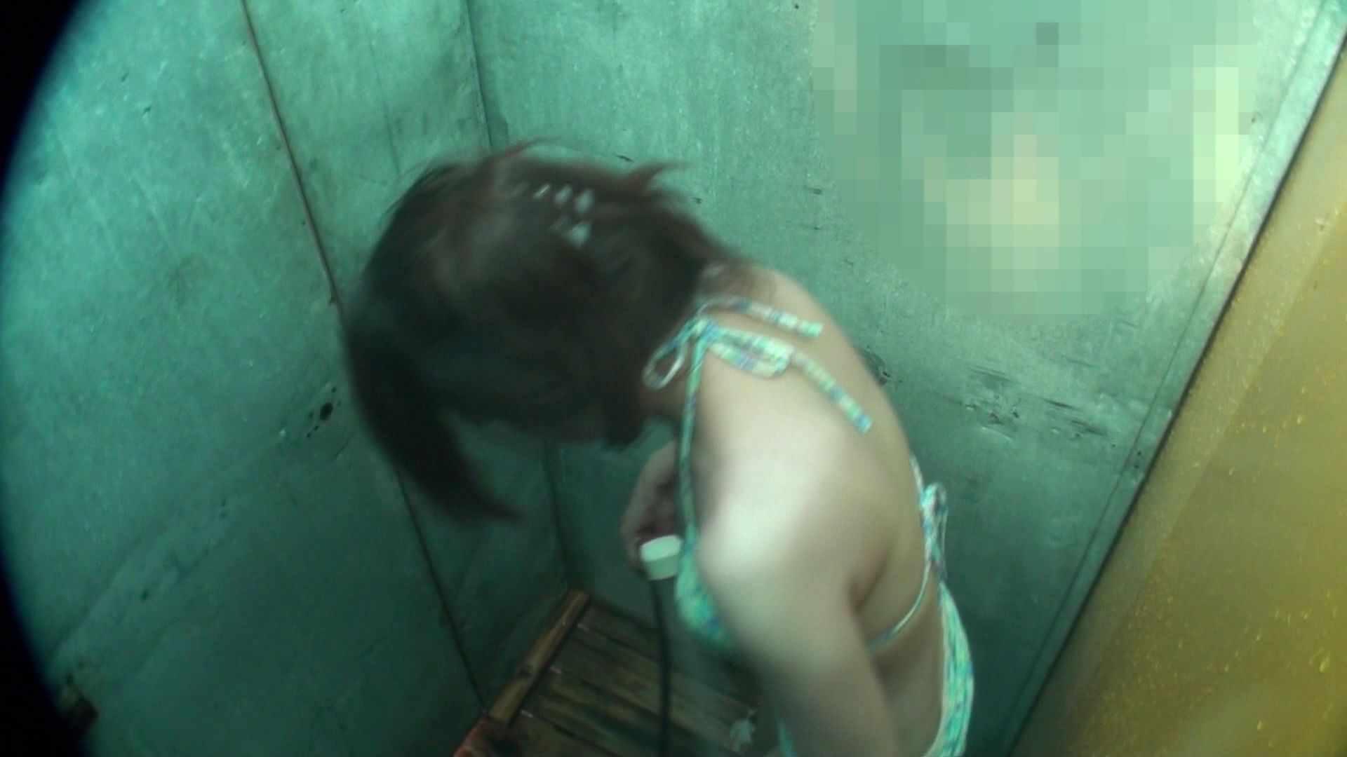 シャワールームは超!!危険な香りVol.15 残念ですが乳首未確認 マンコの砂は入念に シャワー   マンコ満開  106画像 1