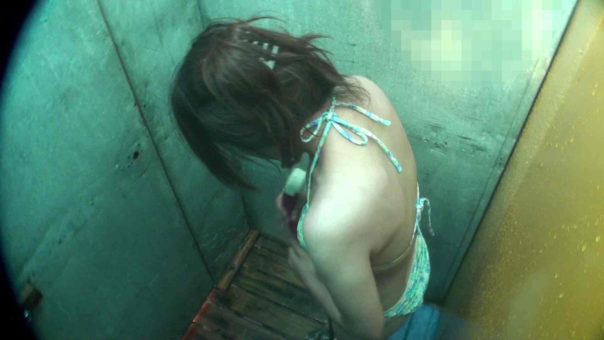 シャワールームは超!!危険な香りVol.15 残念ですが乳首未確認 マンコの砂は入念に 乳首 エロ無料画像 106画像 3
