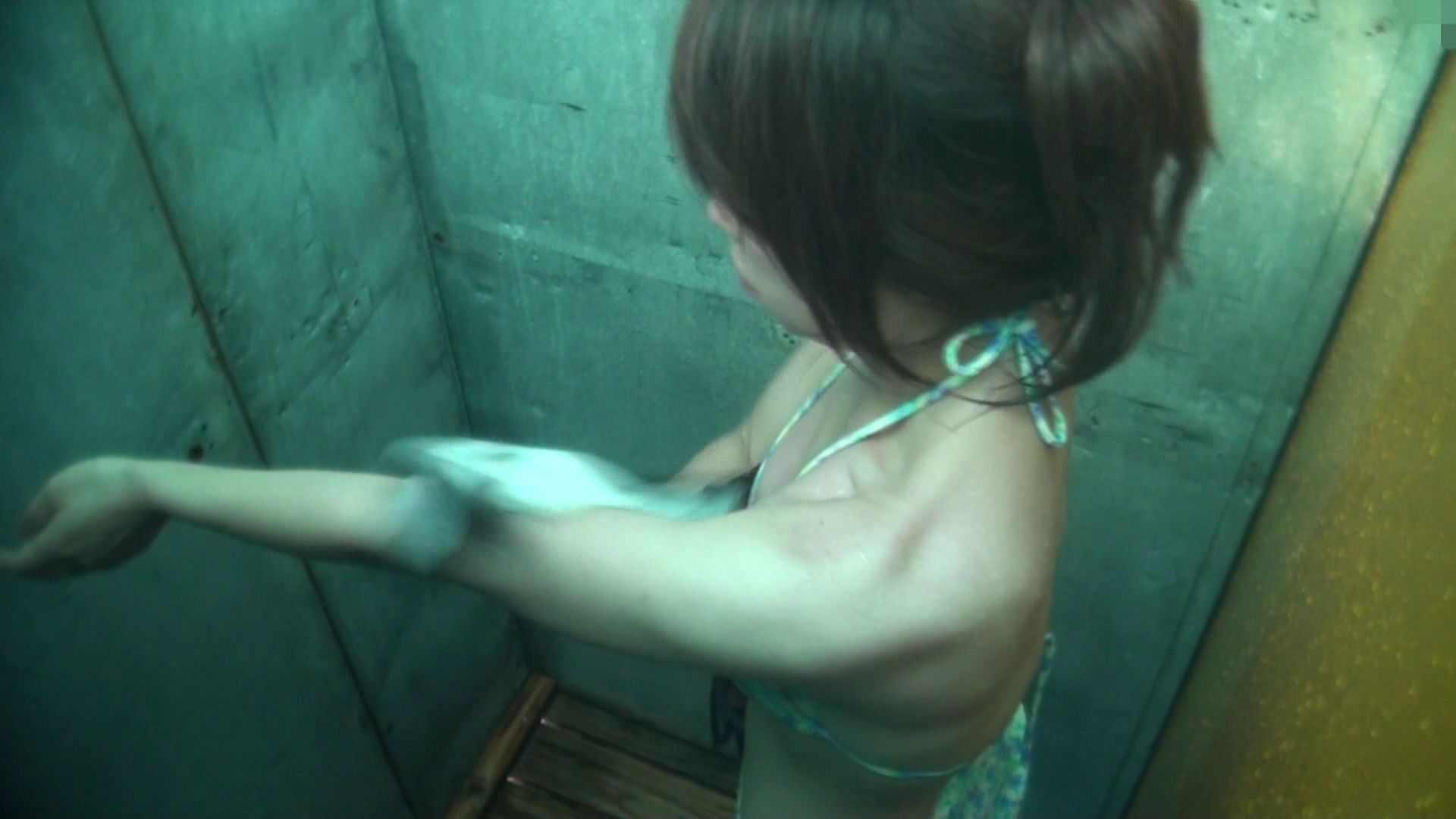 シャワールームは超!!危険な香りVol.15 残念ですが乳首未確認 マンコの砂は入念に 乳首 エロ無料画像 106画像 13