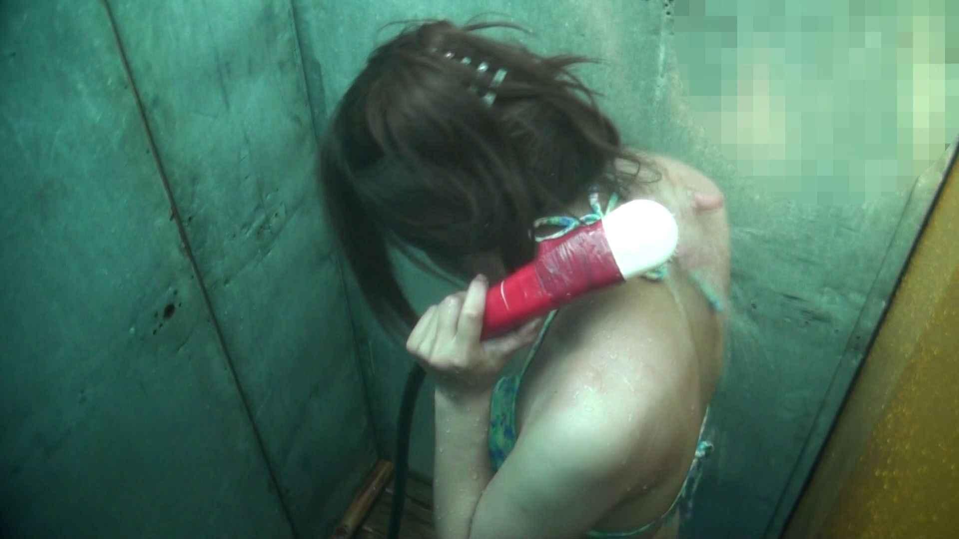 シャワールームは超!!危険な香りVol.15 残念ですが乳首未確認 マンコの砂は入念に シャワー   マンコ満開  106画像 26