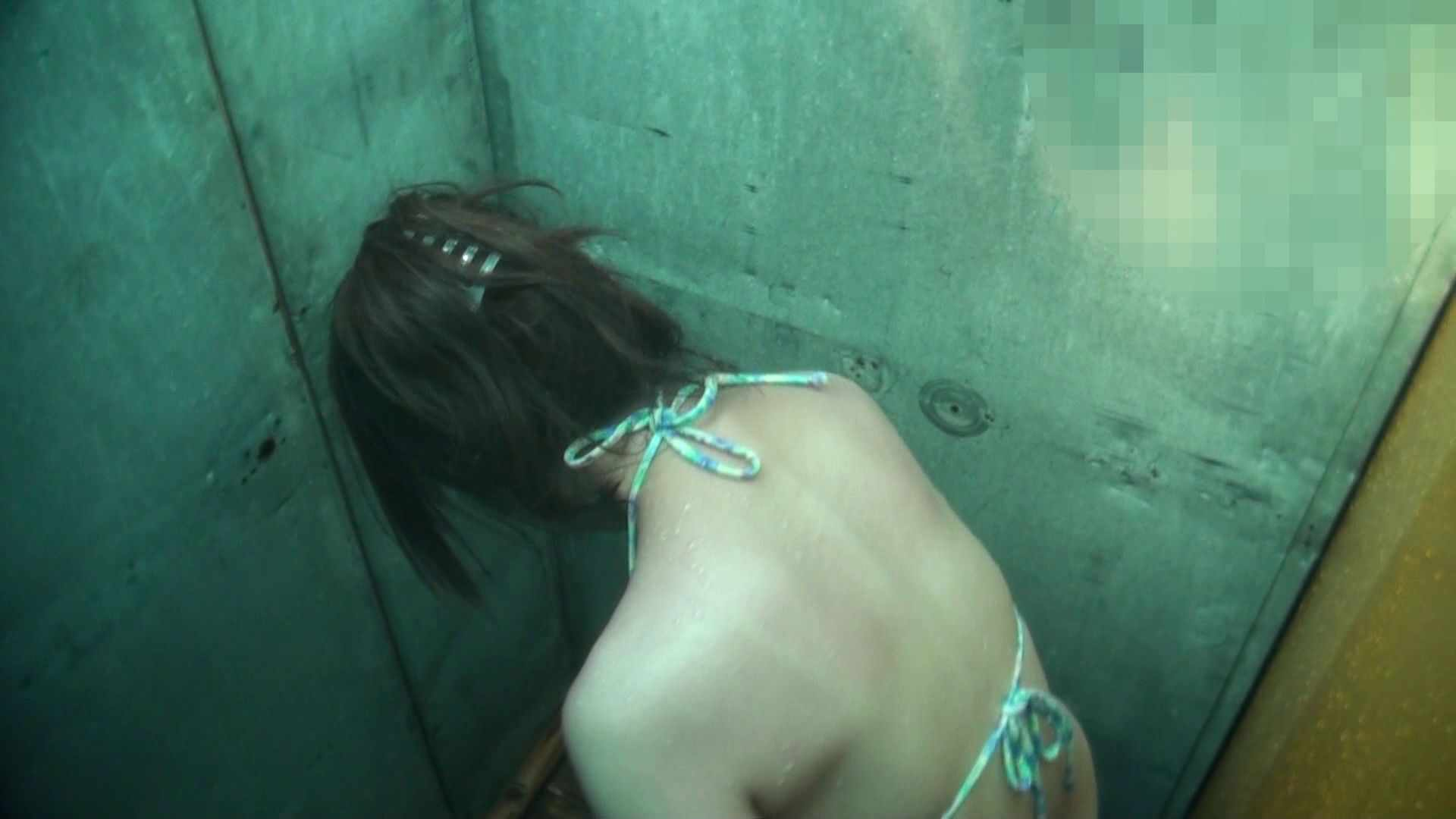 シャワールームは超!!危険な香りVol.15 残念ですが乳首未確認 マンコの砂は入念に 乳首 エロ無料画像 106画像 28