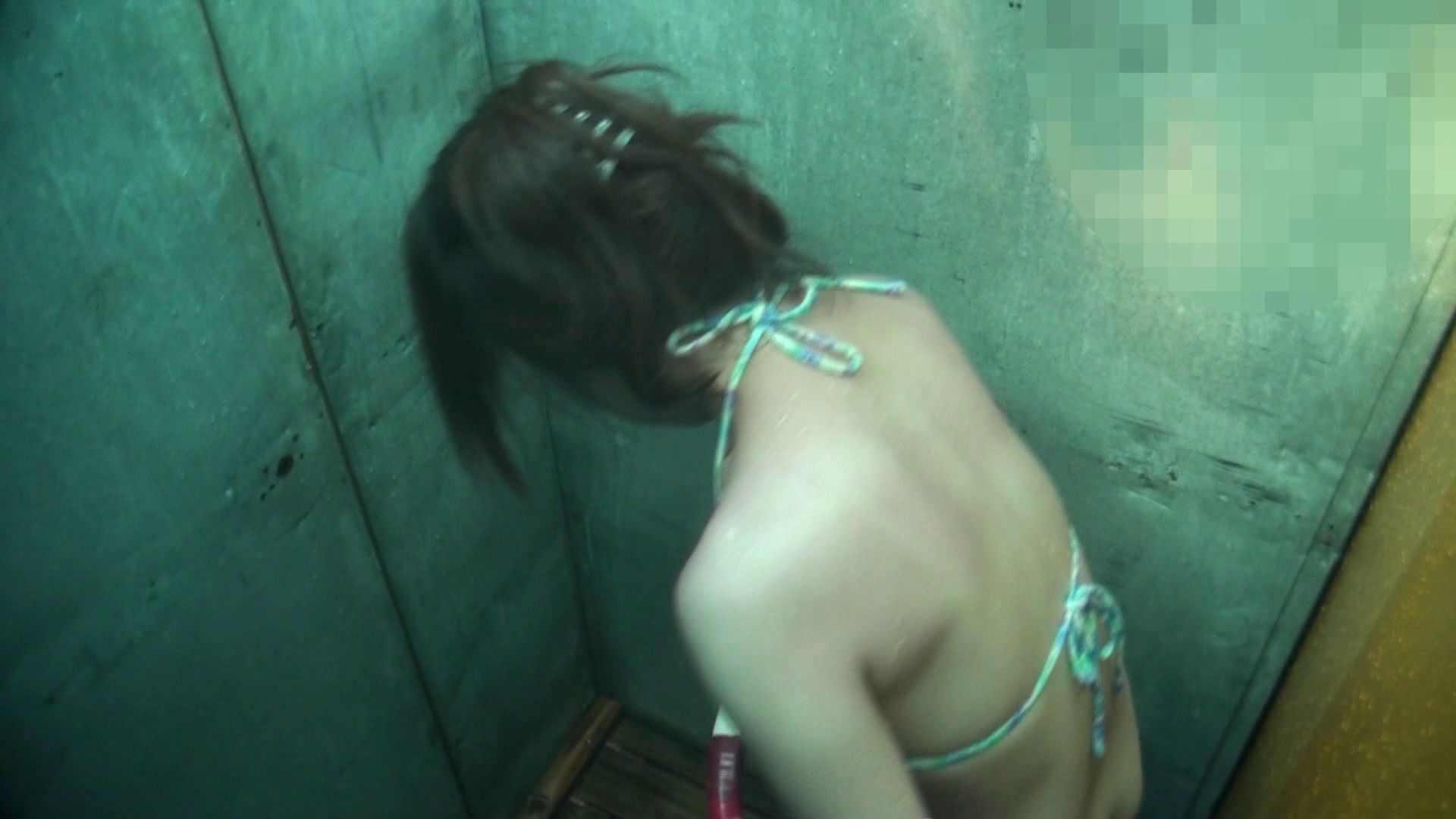 シャワールームは超!!危険な香りVol.15 残念ですが乳首未確認 マンコの砂は入念に 高画質 ワレメ動画紹介 106画像 29