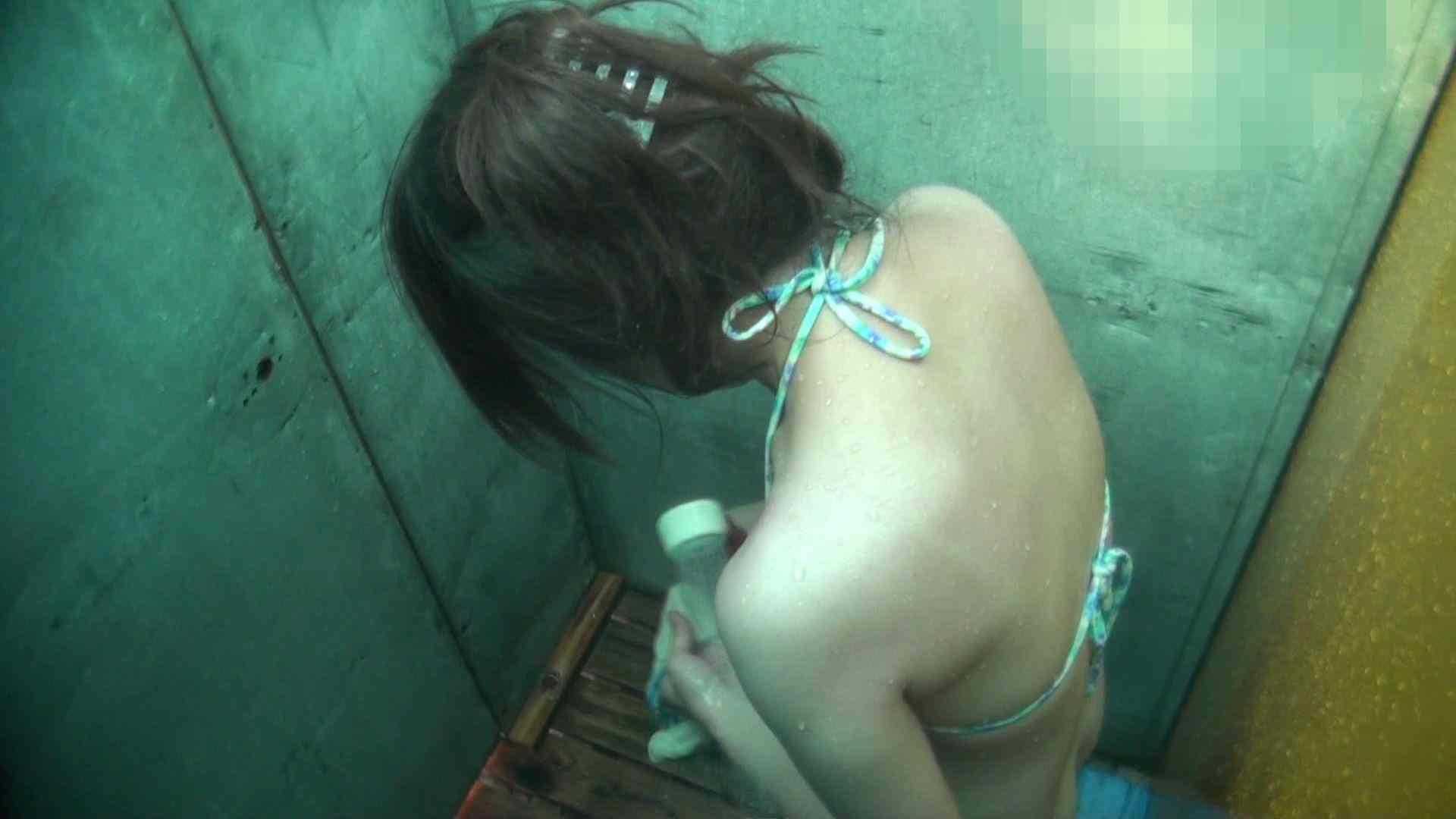 シャワールームは超!!危険な香りVol.15 残念ですが乳首未確認 マンコの砂は入念に 高画質 ワレメ動画紹介 106画像 34