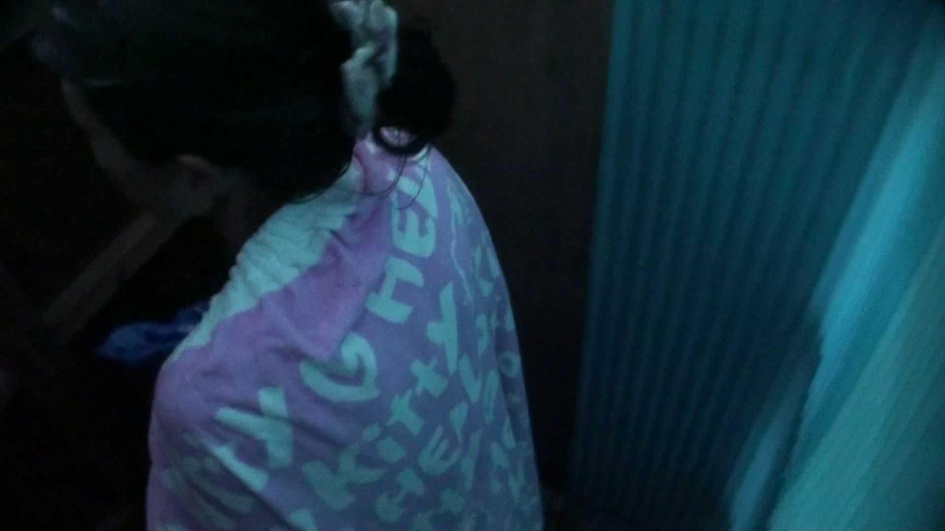 シャワールームは超!!危険な香りVol.26 大学生風美形ギャル 暗さが残念! シャワー  106画像 4
