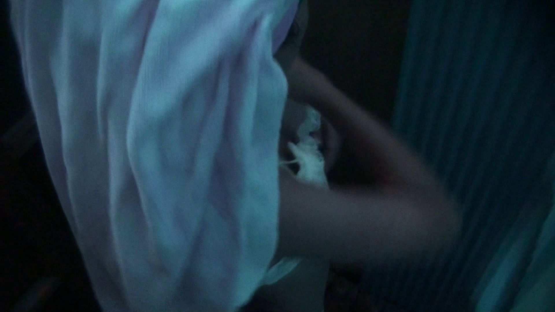 シャワールームは超!!危険な香りVol.26 大学生風美形ギャル 暗さが残念! すけべなOL AV無料 106画像 14
