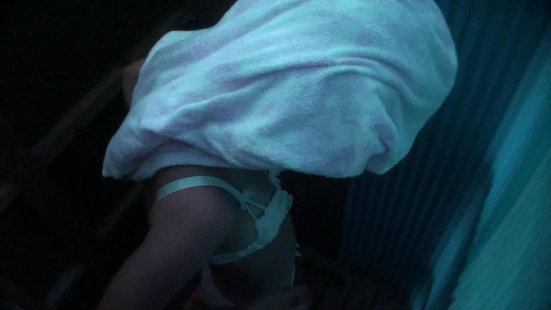 シャワールームは超!!危険な香りVol.26 大学生風美形ギャル 暗さが残念! シャワー | 高画質  106画像 21