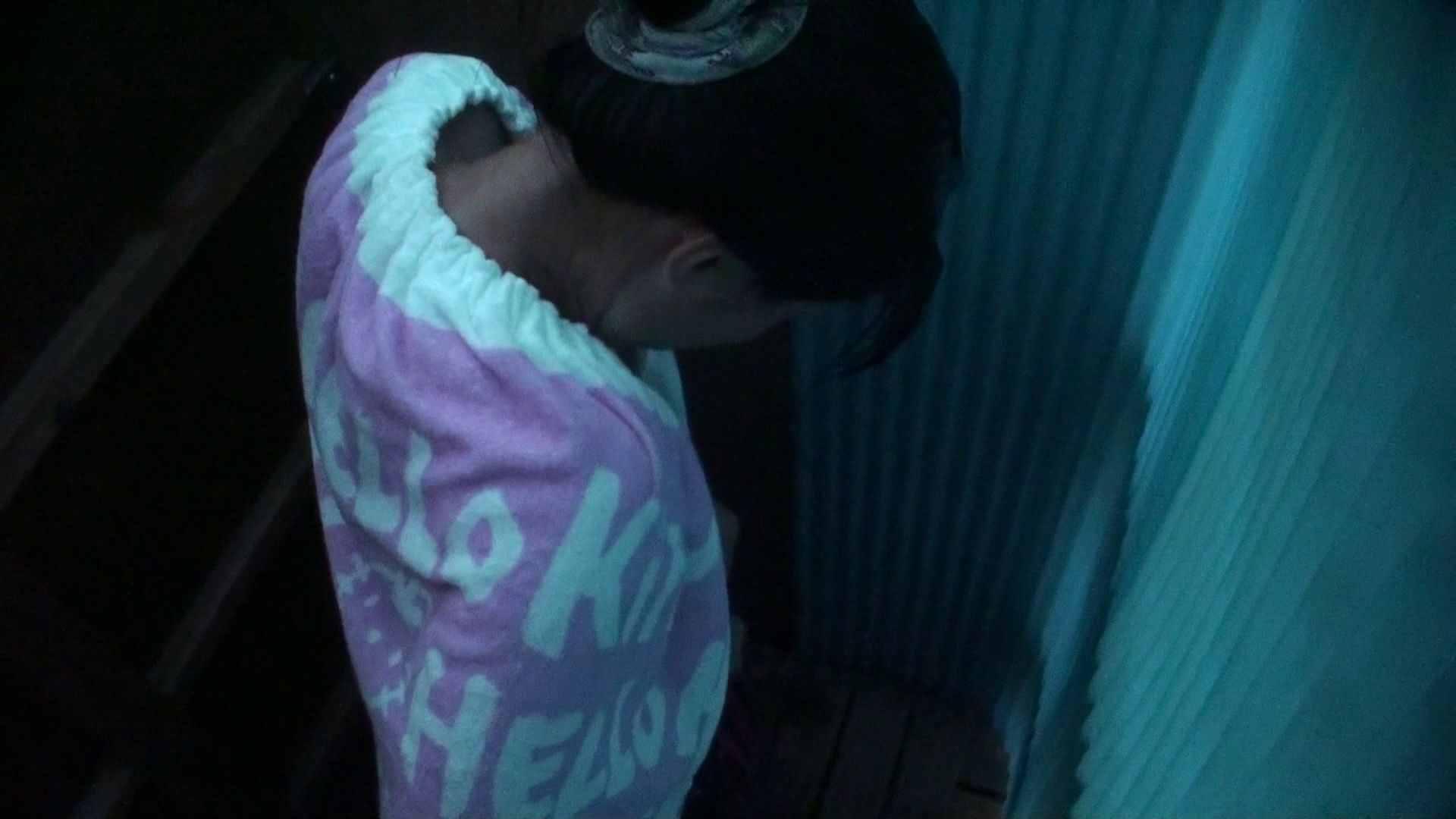シャワールームは超!!危険な香りVol.26 大学生風美形ギャル 暗さが残念! シャワー | 高画質  106画像 45