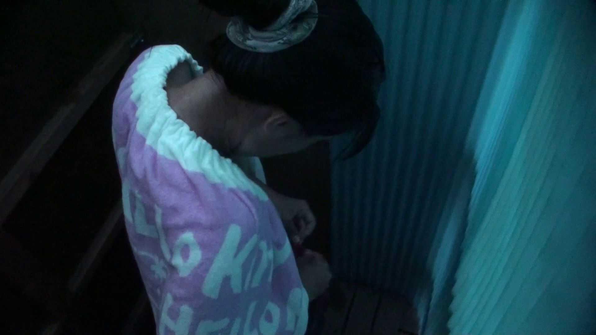 シャワールームは超!!危険な香りVol.26 大学生風美形ギャル 暗さが残念! S級美女ギャル セックス無修正動画無料 106画像 47