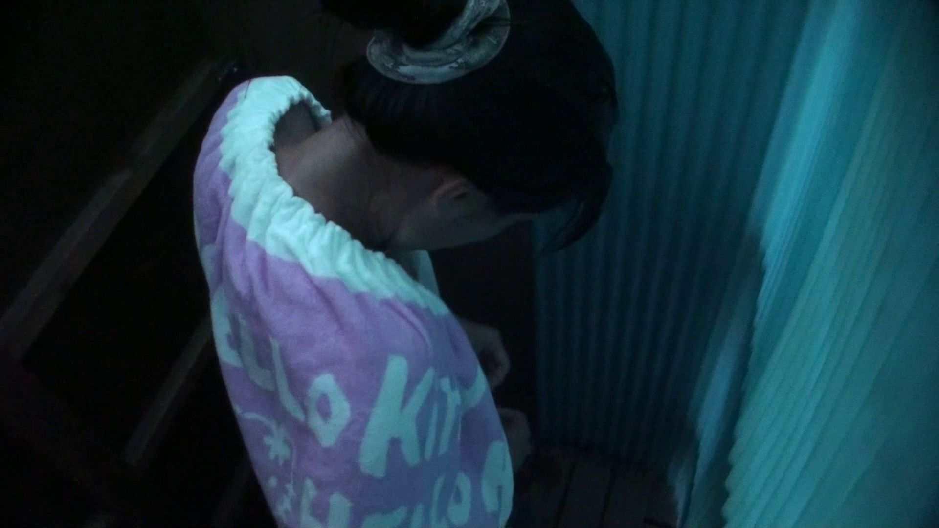 シャワールームは超!!危険な香りVol.26 大学生風美形ギャル 暗さが残念! シャワー | 高画質  106画像 49