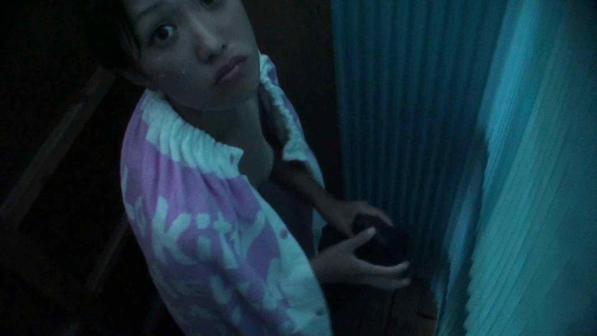 シャワールームは超!!危険な香りVol.26 大学生風美形ギャル 暗さが残念! シャワー | 高画質  106画像 57