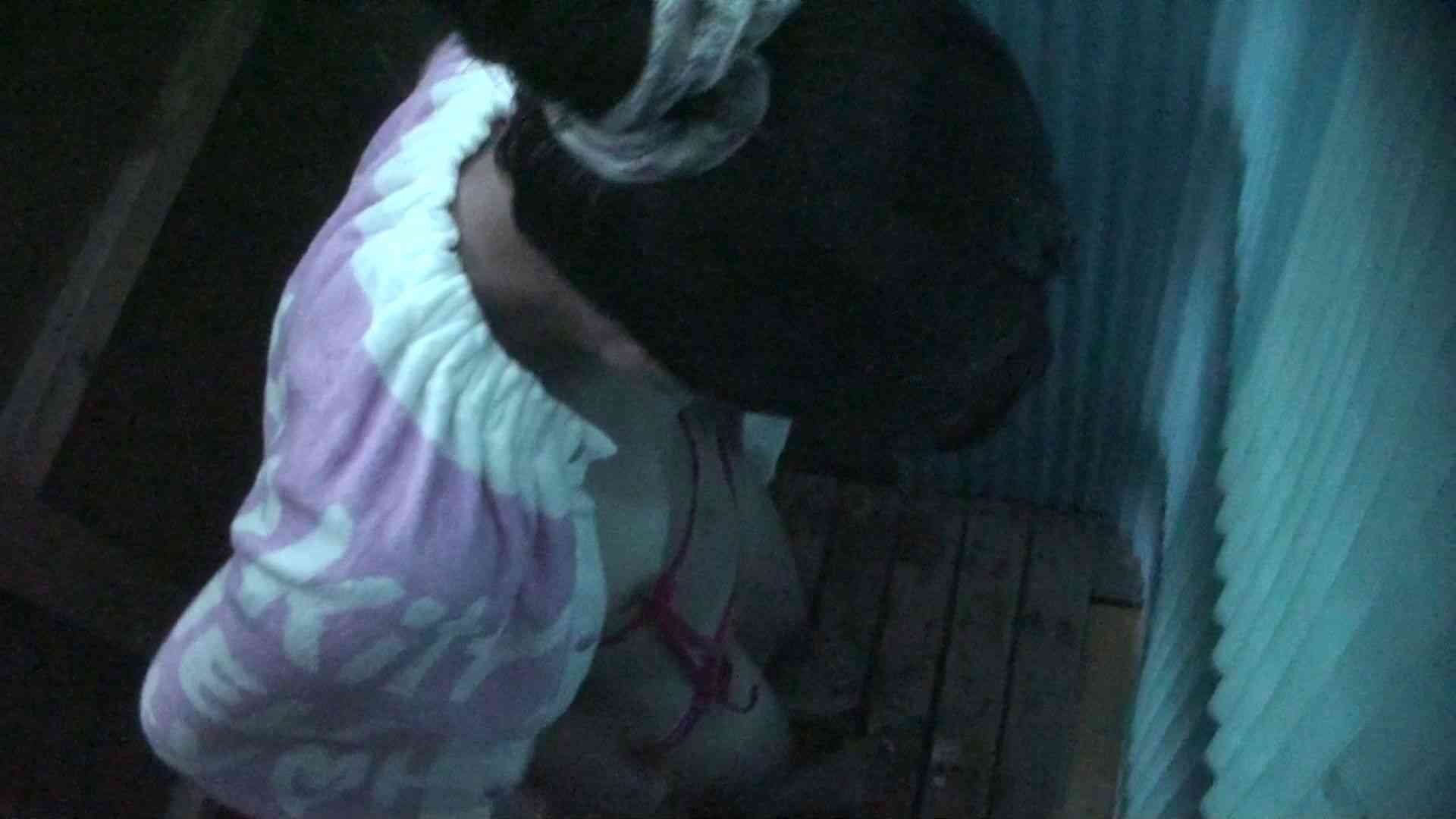 シャワールームは超!!危険な香りVol.26 大学生風美形ギャル 暗さが残念! S級美女ギャル セックス無修正動画無料 106画像 63