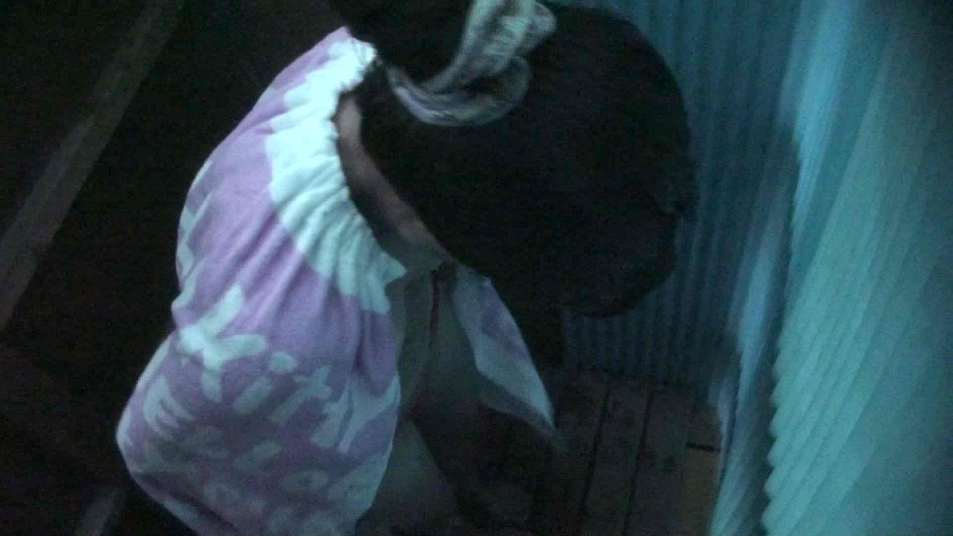 シャワールームは超!!危険な香りVol.26 大学生風美形ギャル 暗さが残念! S級美女ギャル セックス無修正動画無料 106画像 67
