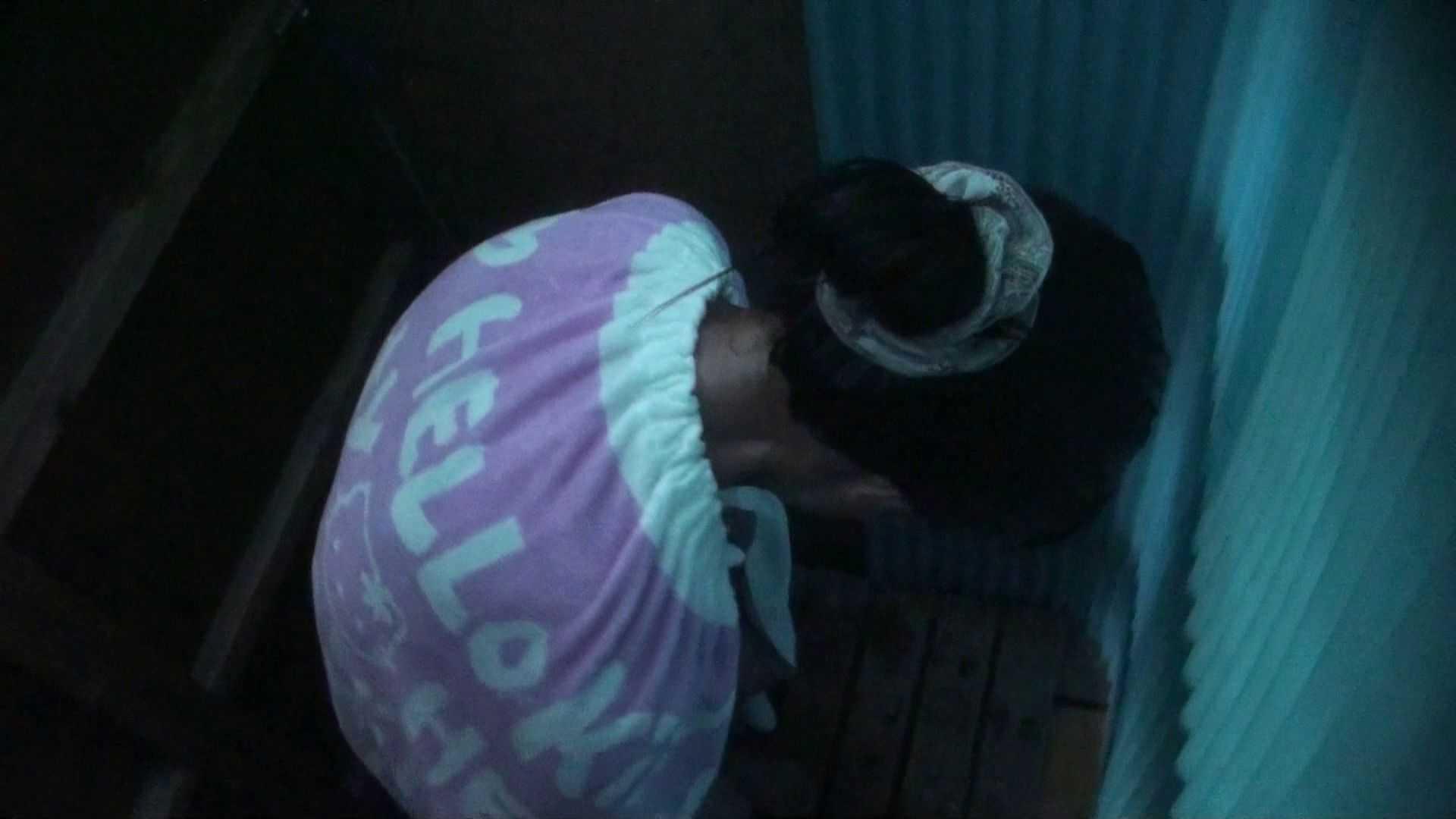 シャワールームは超!!危険な香りVol.26 大学生風美形ギャル 暗さが残念! シャワー  106画像 68