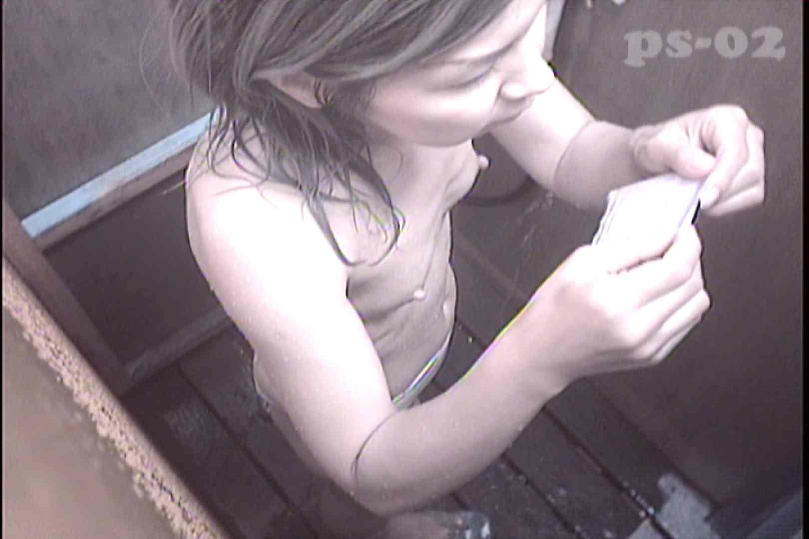 File.09 貧乳そして大きな乳首のお姉さん 脱衣所 性交動画流出 93画像 38