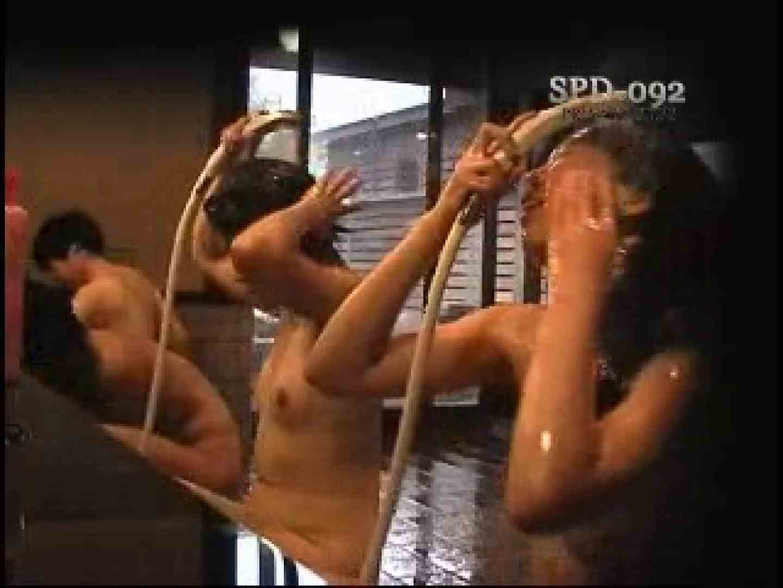 SPD-092 盗撮 6 新・湯乙女の花びら 日焼け 性交動画流出 88画像 68