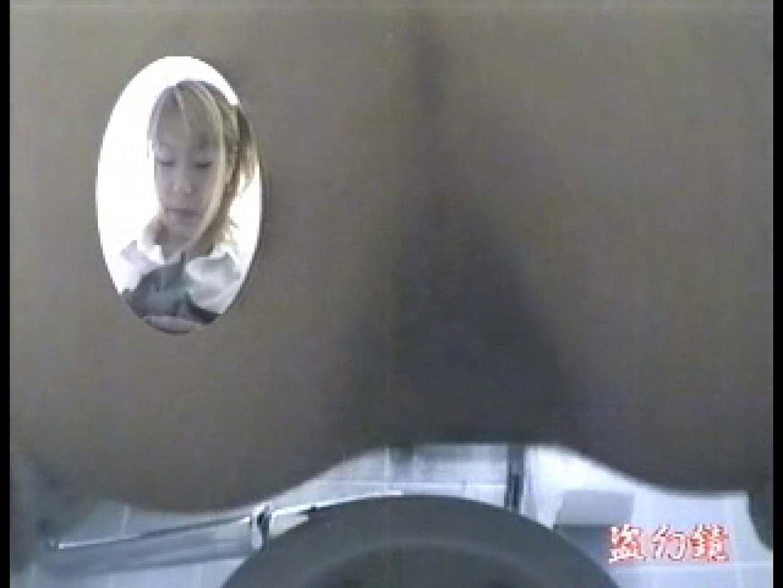 洗面所羞恥美女ん女子排泄編jmv-02 接写 | 肛門  96画像 1