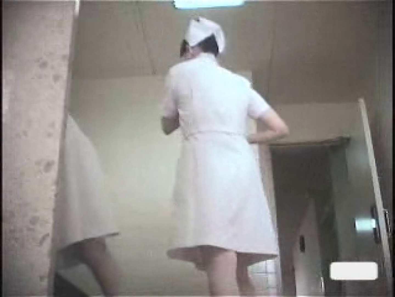 突撃!!看護学校女子洗面所!!Vol.4 すけべなOL オメコ動画キャプチャ 96画像 72