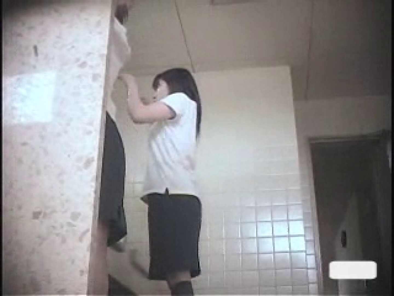 突撃!!看護学校女子洗面所!!Vol.4 洗面所 おめこ無修正画像 96画像 83