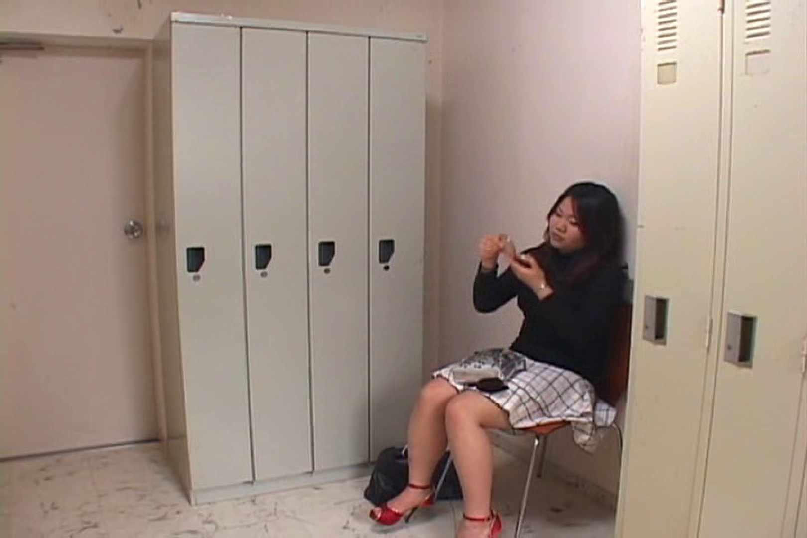 キャバ嬢舞台裏Vol.5 すけべなOL | 盗撮  83画像 41