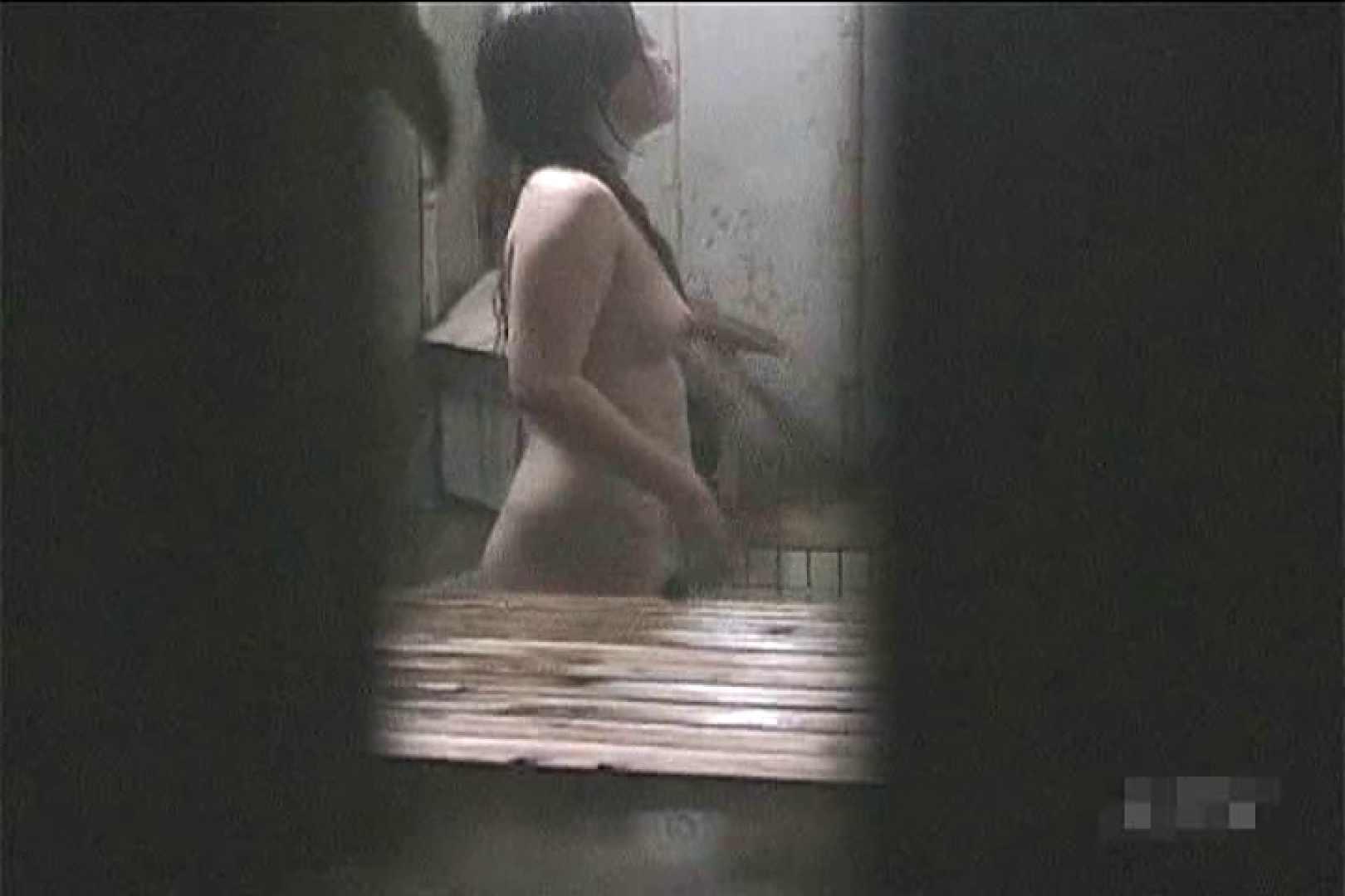 全裸で発情!!家族風呂の実態Vol.3 ラブホテル | 盗撮  95画像 1