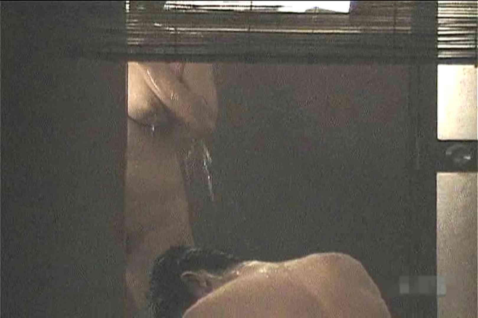 全裸で発情!!家族風呂の実態Vol.3 すけべなOL 戯れ無修正画像 95画像 16