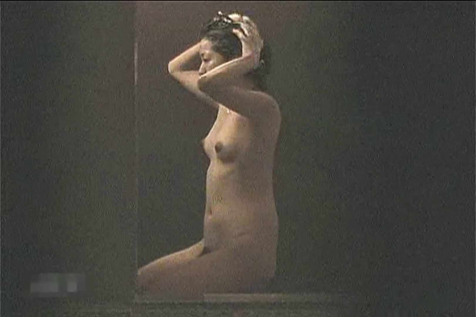 全裸で発情!!家族風呂の実態Vol.3 すけべな素人 ヌード画像 95画像 38