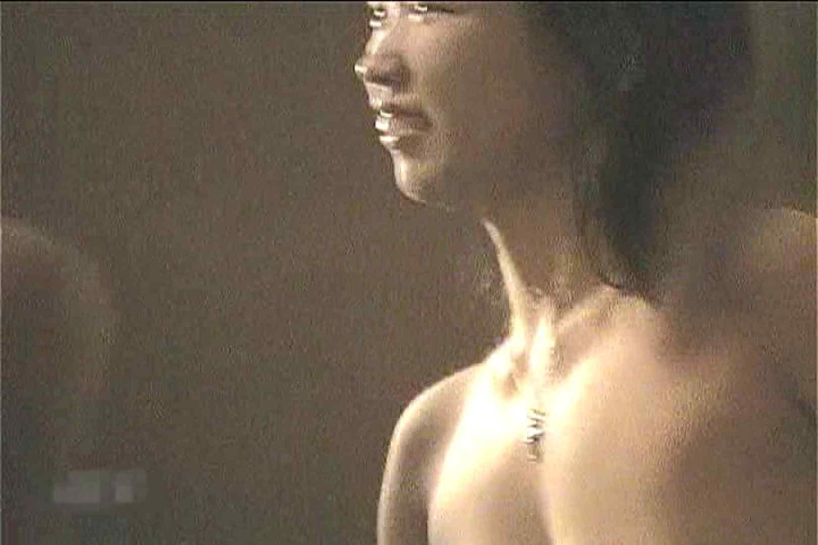 全裸で発情!!家族風呂の実態Vol.3 すけべな素人 ヌード画像 95画像 45