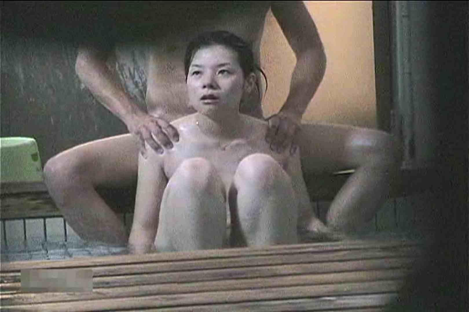 全裸で発情!!家族風呂の実態Vol.3 セックス AV動画キャプチャ 95画像 53