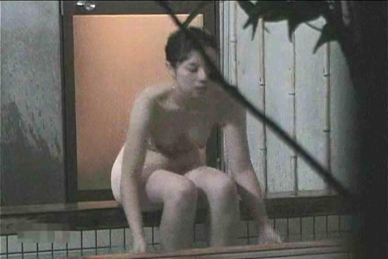 全裸で発情!!家族風呂の実態Vol.3 すけべなOL 戯れ無修正画像 95画像 58