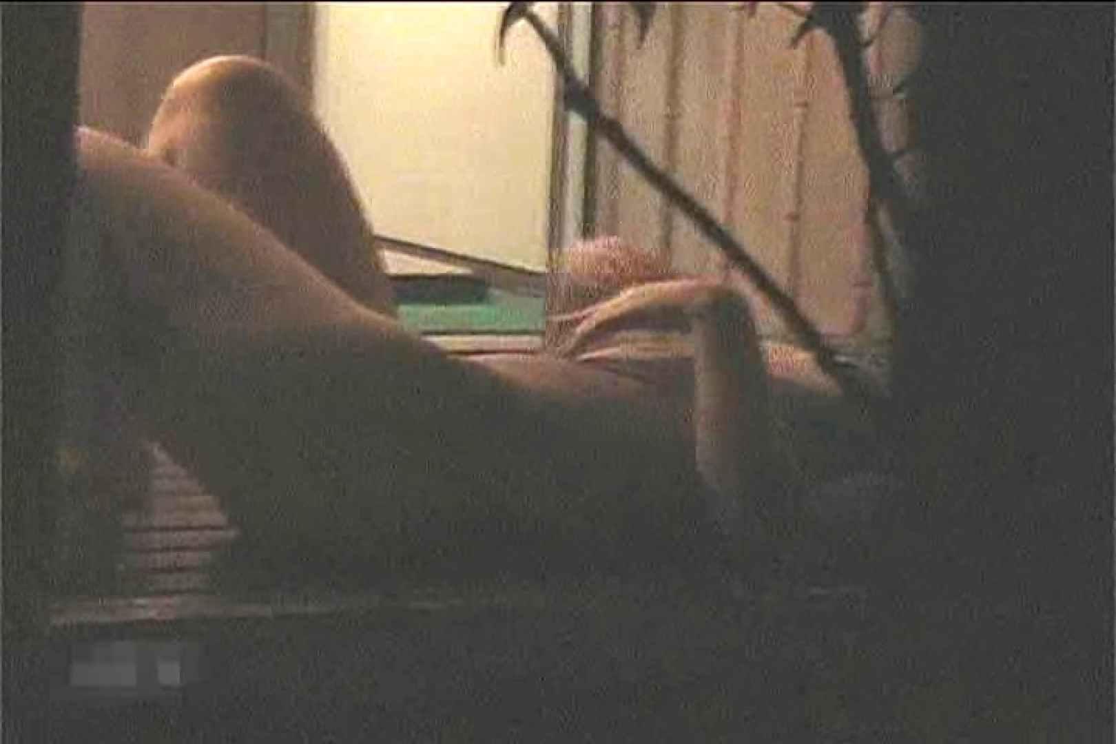 全裸で発情!!家族風呂の実態Vol.3 すけべな素人 ヌード画像 95画像 59