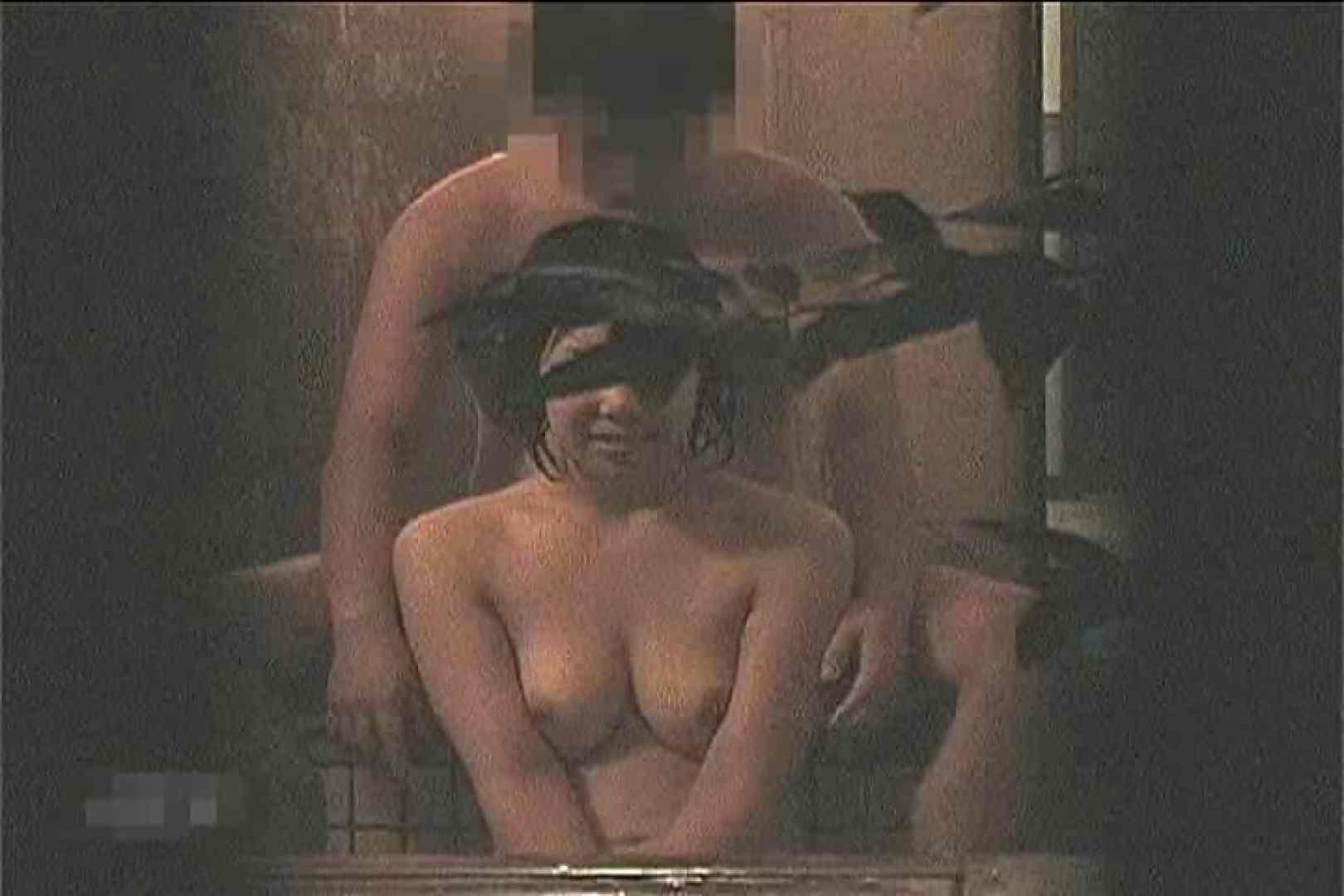 全裸で発情!!家族風呂の実態Vol.3 ラブホテル  95画像 63