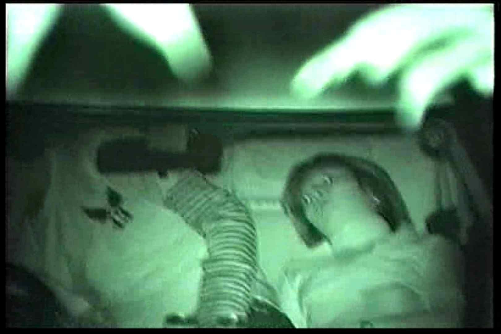 車の中はラブホテル 無修正版  Vol.11 ラブホテル AV動画キャプチャ 86画像 7