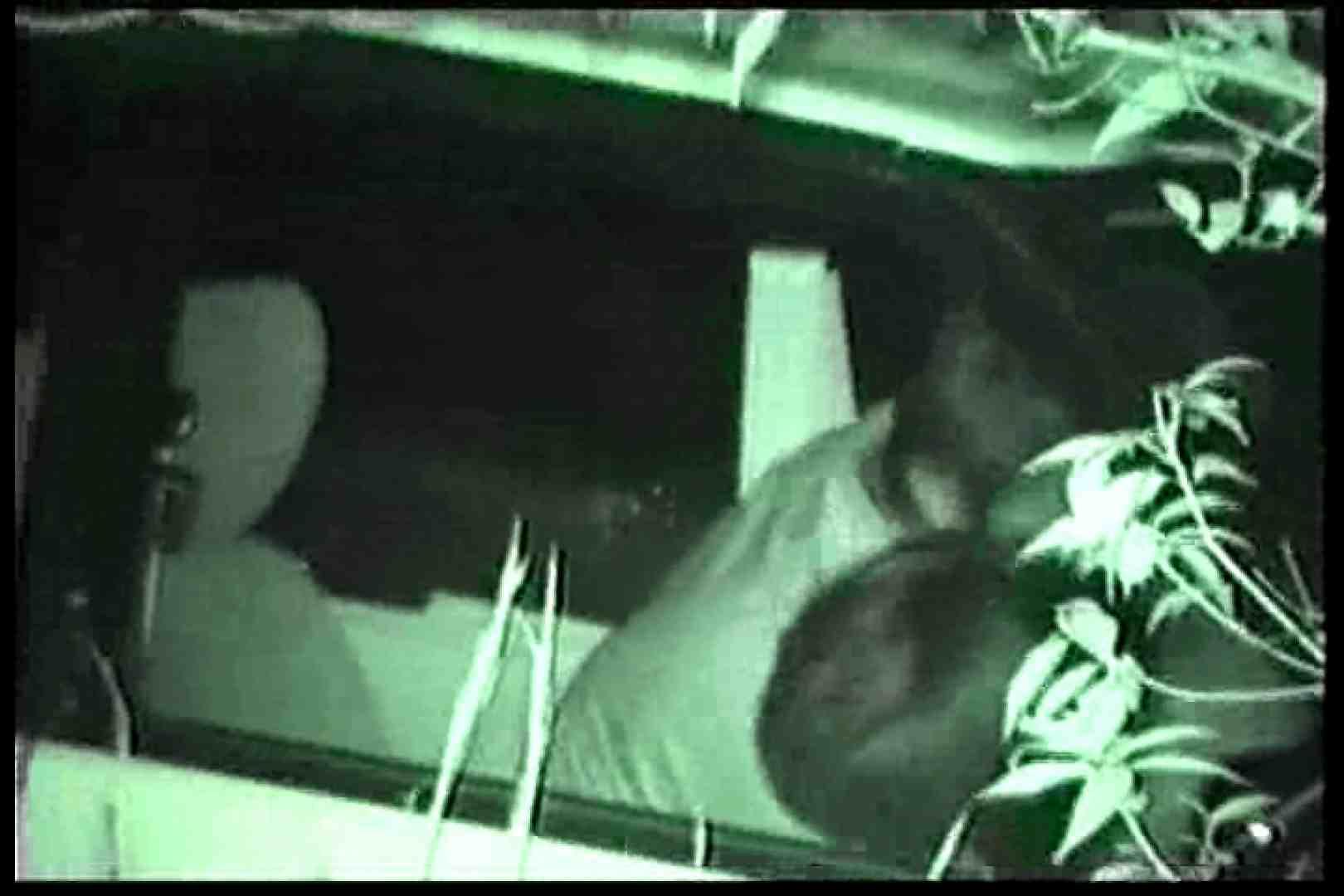 車の中はラブホテル 無修正版  Vol.11 人気シリーズ 盗撮動画紹介 86画像 14