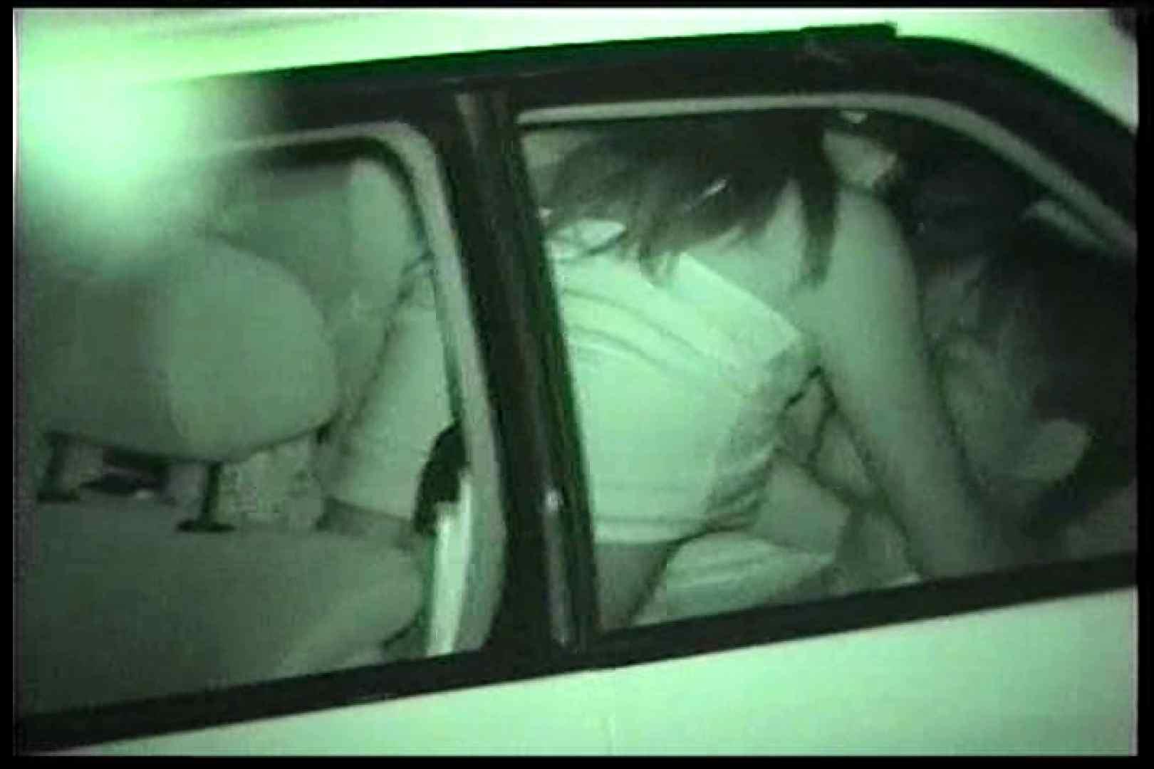 車の中はラブホテル 無修正版  Vol.11 すけべなOL ヌード画像 86画像 18
