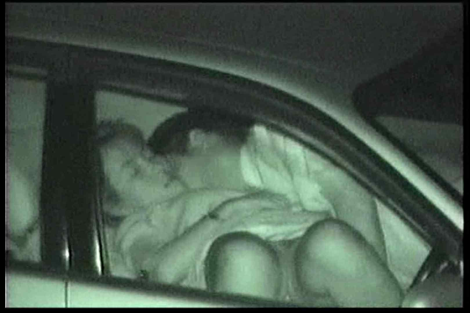 車の中はラブホテル 無修正版  Vol.11 すけべなカップル   セックス  86画像 41