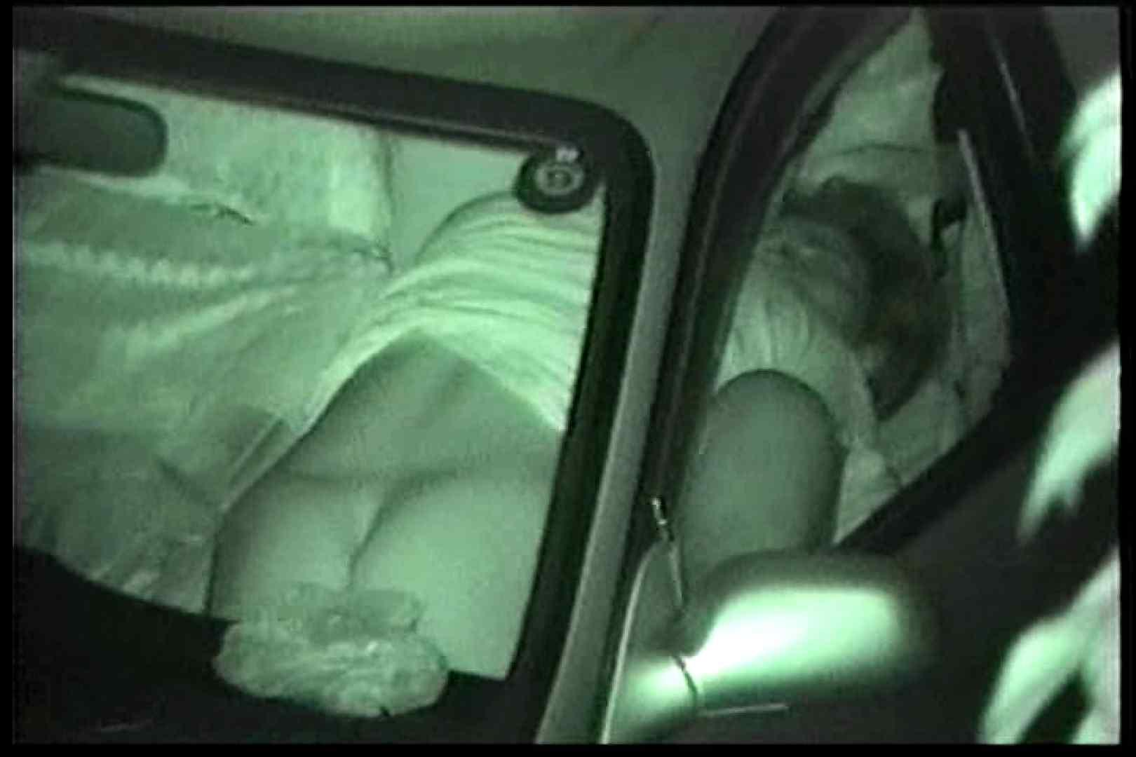 車の中はラブホテル 無修正版  Vol.11 カーセックス のぞき動画画像 86画像 45