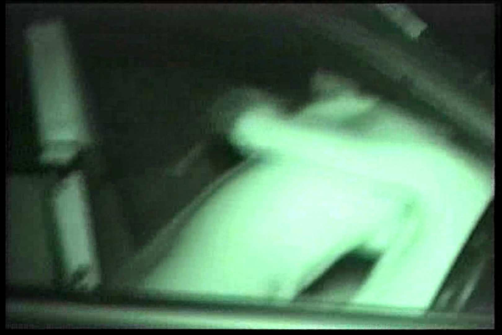 車の中はラブホテル 無修正版  Vol.11 ラブホテル AV動画キャプチャ 86画像 63