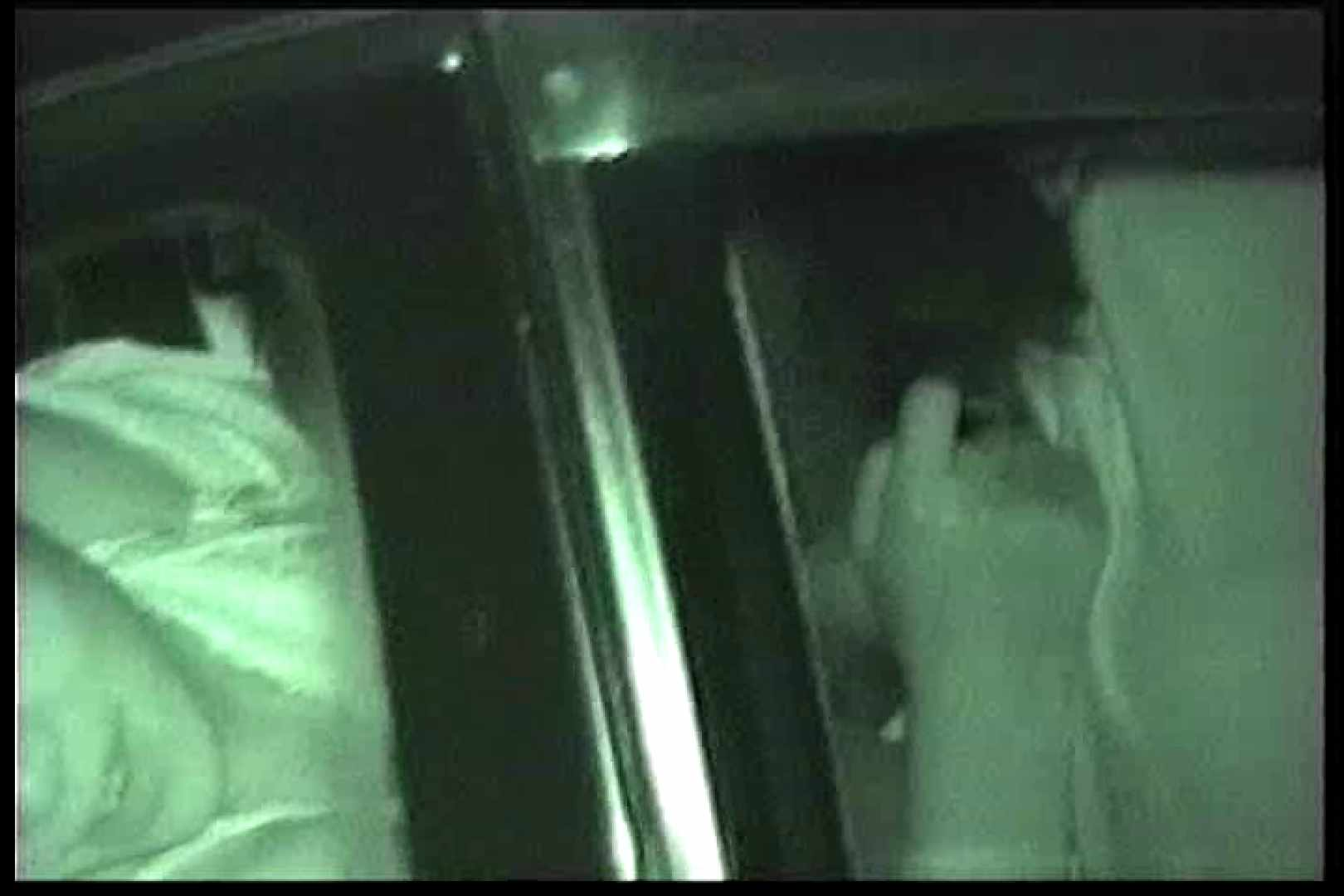 車の中はラブホテル 無修正版  Vol.11 車中はめどり スケベ動画紹介 86画像 67
