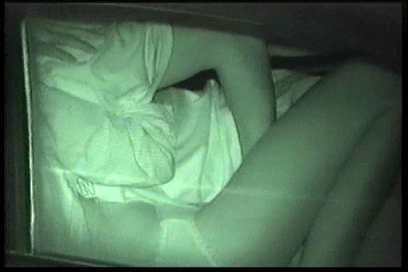 車の中はラブホテル 無修正版  Vol.11 ラブホテル AV動画キャプチャ 86画像 71