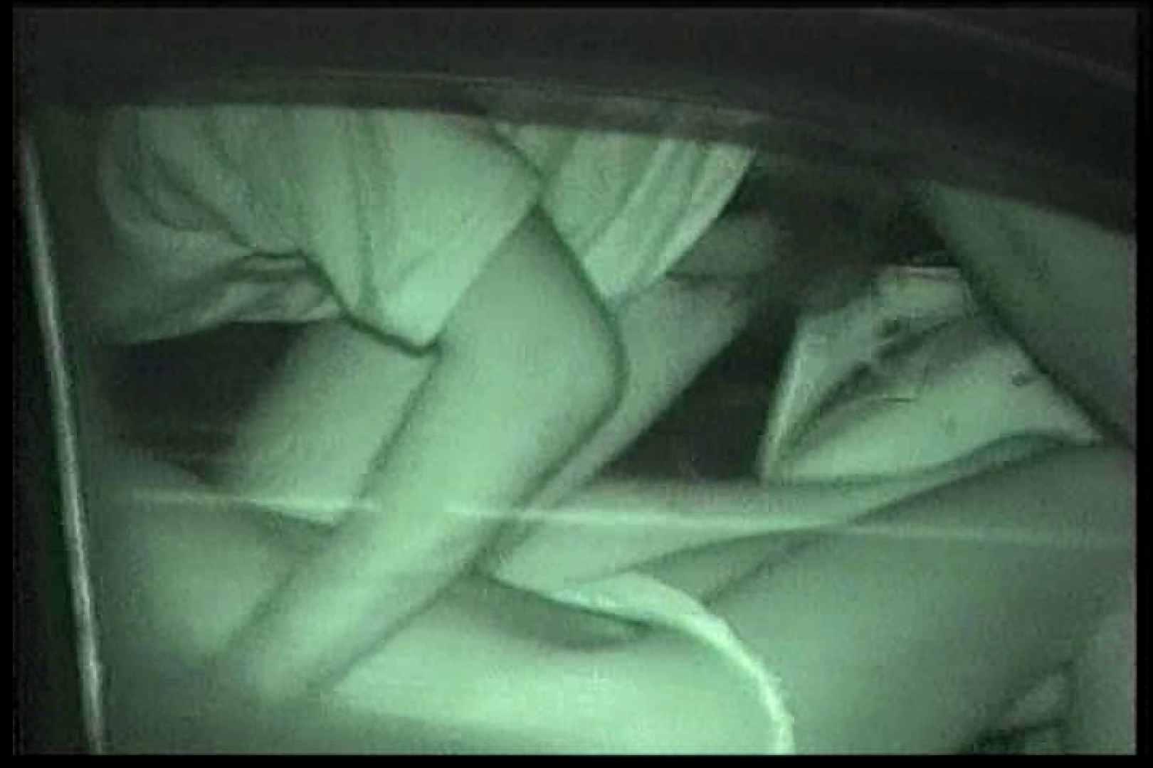 車の中はラブホテル 無修正版  Vol.11 すけべなカップル   セックス  86画像 73