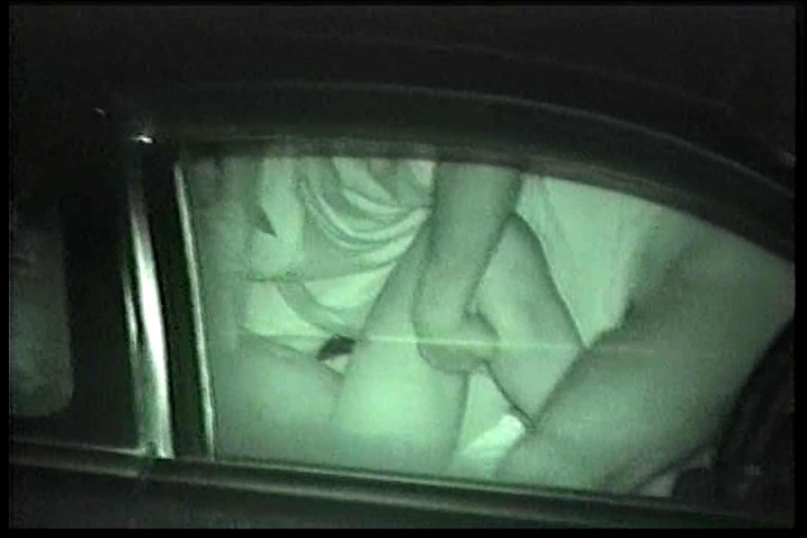 車の中はラブホテル 無修正版  Vol.11 車中はめどり スケベ動画紹介 86画像 75